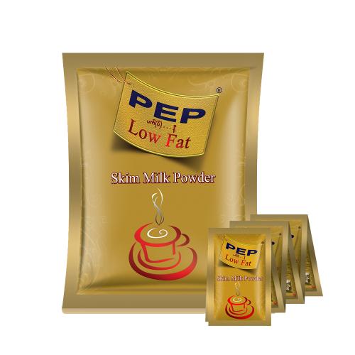 PEP Low Fat Skim Milk Powder (20g)