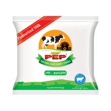 PEP Pasteurized Milk - 410 ml
