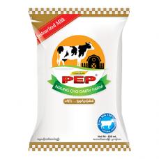 PEP Pasteurized Milk - 820 ml